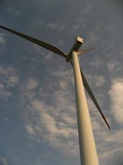 Wind Turbine at Test Centre Østerild