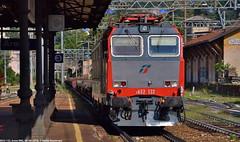 Mercitalia Rail (ex Trenitalia Cargo)