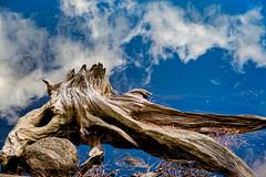 Lavu a Crena / Lac de Creno