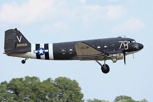 C-47A Skytrain N3239T