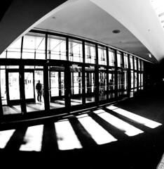 Front Entrance Place Des Arts (Montreal)