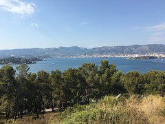 rade de Toulon - Photo of Toulon