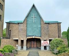 Lee Memorial Chapel, Norwich