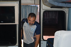 Embarque para Curitiba: Sub-17  | 30-08-2019