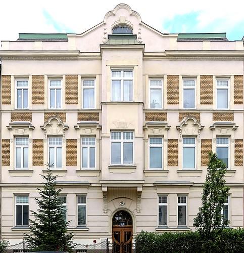 Wien - Firmiangasse 36 a