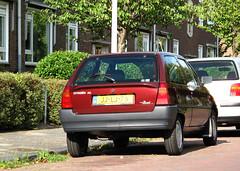 1994 Citroën AX 1.1i First Impression