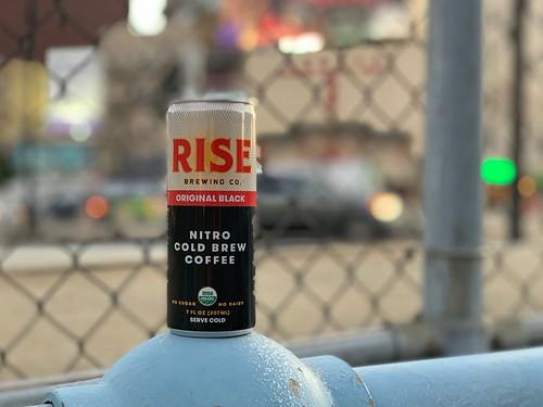 Nitro Rise (8/30/2019)