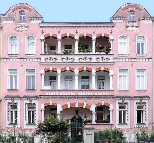 Wien - Firmiangasse 34 a