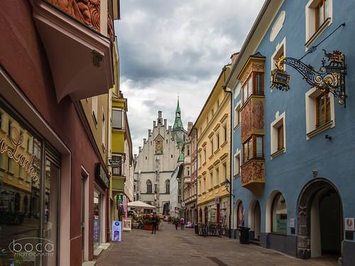 Stadtpfarrkirche, Schwaz