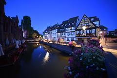 les plus belles vues de Colmar