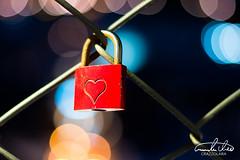 Love Lock Romance
