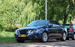 2012 Saab 9-5 2.0T