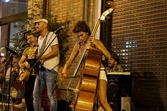 Ferrara buskers festival: band