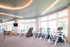 Gym, Vantage Med Center, Houston, TX 1810050928