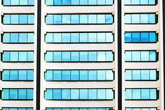 DSC_7661-2-1 blue palette - abstract architecture
