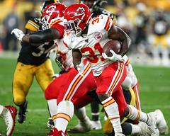 2019 Preseason: Kansas City Chiefs at Pittsburgh Steelers