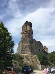 Riom - Photo of Lussat