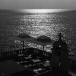 Adriatic Dreams  (Nikon FM3a / Tri-X)