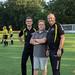 30-08-2019 VIOS Dames 1 tegen ADO Den Haag Belofte Team