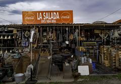 LA SALADA | 190830-1000804-jikatu
