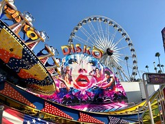 Disko Ride