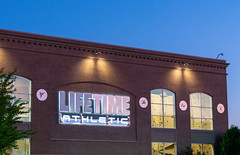 Life Time Athletic - Fitness Center in Chanhassen, Minnesota