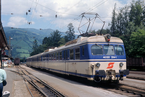 4030 314-1 @ Zell am See