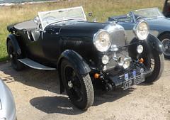 Lagonda Speed Model 2-Litre Tourer (1931)