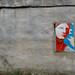 Minimalist Street Art