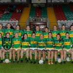 Ladies Junior Football Championship Final 2019