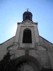 Temple, Vittel
