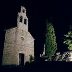 Church of Sveti Stefan  (MF Pro400H)