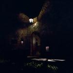 Night Passage  (MF Pro400H)