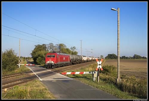 MEG 156 002, Güterglück (D)