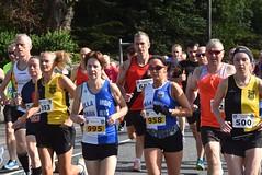 Tullamore Harriers Half Marathon 2019