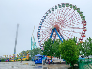 Photo 3 of 10 in the Cedar Point gallery