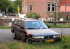 1996 Mazda 626 Wagon 2.0i LX