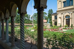 The Franciscan Monastery of the Holy Land in America
