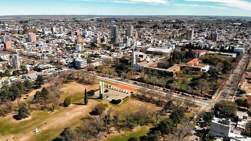 Campo de la Gloria - San Lorenzo - 02