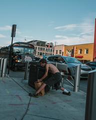 Nashville Street Photography