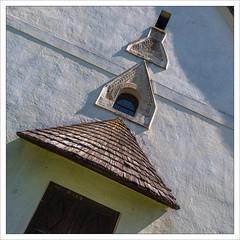 The Old Church in Sankt Peter am Bichl (II)