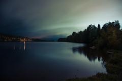 Rovaniemi river