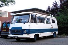 1979 Peugeot J7 PZ20