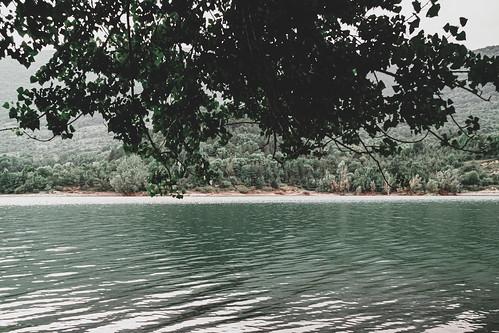 Lago di Barrea - Forra di Barrea (AQ)