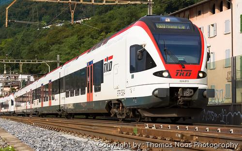 SBB (Tilo), 524 015-0