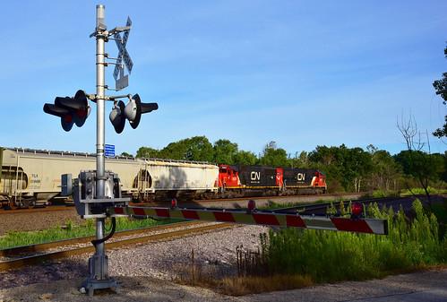 CN Local L510 - 8/30/2019
