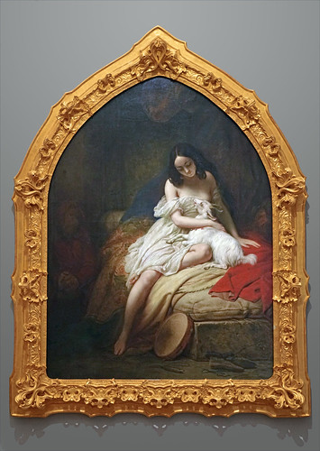 La Esmeralda de C. Steuben (Petit Palais, Paris)