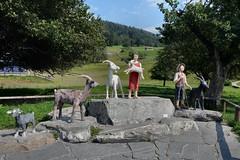 Maienfeld -  Heidi Village (Intro)