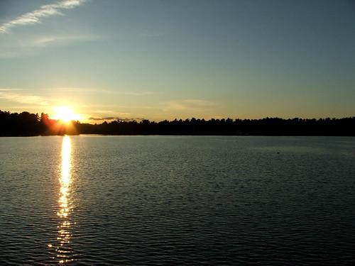 Lake Minocqua