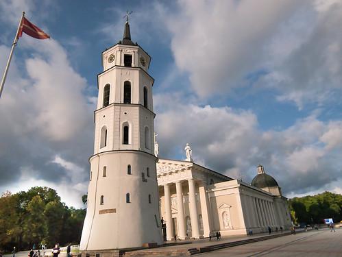 Basilika of St. Stanislaus